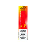 Hyppe Bar Disposable Vape Pen Strawberry Banana