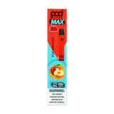 PodStick Max Disposable Vape Pen Fuji Apple Ice