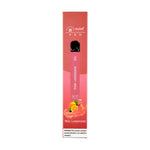 Cloud Puff Pro Disposable Vape Pink Lemonade