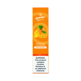 Candy Bar Max Disposable Vape Pineapple Tangerine