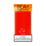 Sea Air Disposable Vape Orange Sherbet