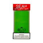 Sea Air Disposable Vape Guava Green Apple