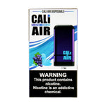Cali Air Grape Iced Disposable Device