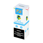 Ziip Blue Lemonade Nicotine Salt E-Liquid