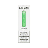 Air Bar Disposable Vape Cool Mint