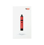 Yocan Regen Vaporizer Light Red