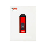 Yocan Vane Vaporizer Kit Red