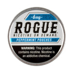 Rogue Nicotine Pouches Peppermint