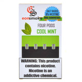 Eonsmoke Cool Mint 4 Pods