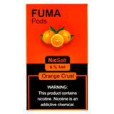 Fuma Orange Crust 4 Pods