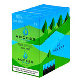 Access Vapor Cool Mint 4 Pods