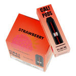 Cali Pods Strawberry Disposable Pod Device