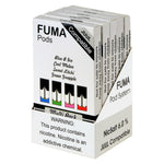 Fuma Multi Pack 4 Pods