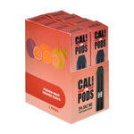 Cali Pods Passion Fruit Orange Guava Disposable Pod Device