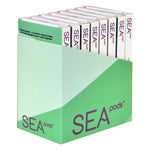 Sea 100 Mint 4 Pods