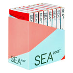 Sea 100 Strawberry Menthol 4 Pods
