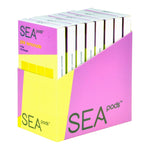 Sea 100 Pink Lemonade 4 Pods