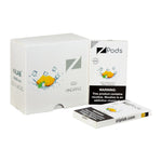 Ziip Iced Pineapple 4 Pods
