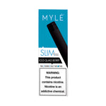 Myle Slim Iced Quad Berry Disposable Vape