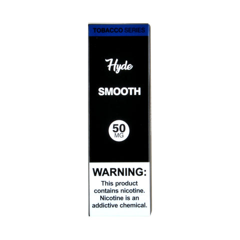 Hyde Smooth Vape Tobacco Series