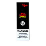 Hyde Wild Golden Apple Vape