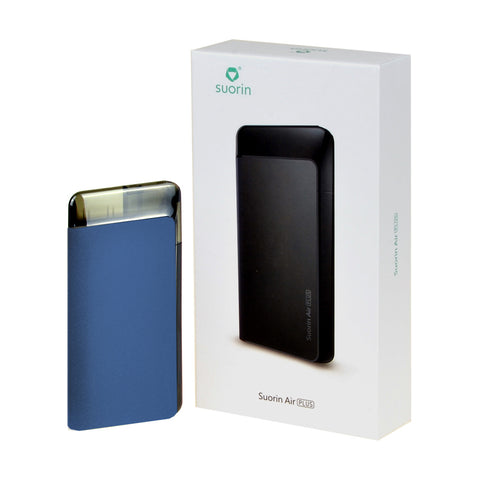 Suorin Air Plus Starter Kit Diamond Blue