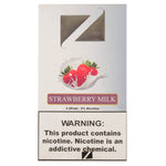 Ziip Strawberry Milk 4 Pods