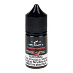 Mr Salt-E Strawberry Funnel Cake Nic Salt e-Liquid