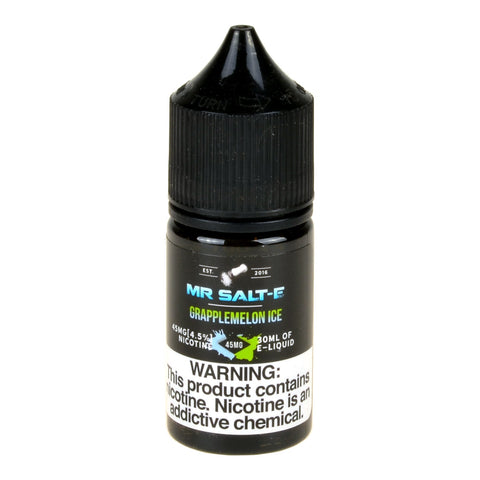 Mr Salt-E Grapplemelon Ice Nic Salt e-Liquid