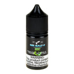 Mr Salt-E Mint Nic Salt e-Liquid