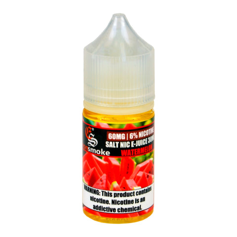 Eonsmoke Watermelon Nic Salt e-Liquid