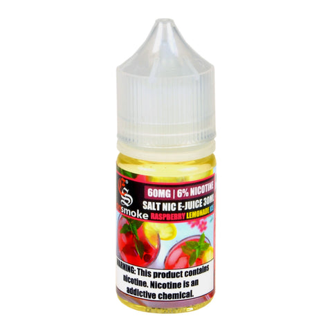 Eonsmoke Raspberry Lemonade Ice Nic Salt e-Liquid