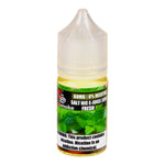 Eonsmoke Fresh Mint Nic Salt e-Liquid