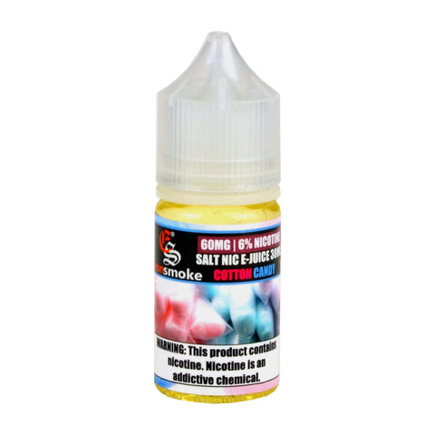 Eonsmoke Cotton Candy Nic Salt e-Liquid