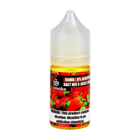Eonsmoke Strawberry Nic Salt e-Liquid