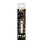 Ooze White Slim Pen Twist Battery