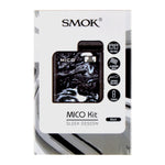 Smok Mico Starter Kit Black