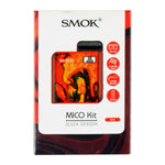 Smok Mico Starter Kit Red