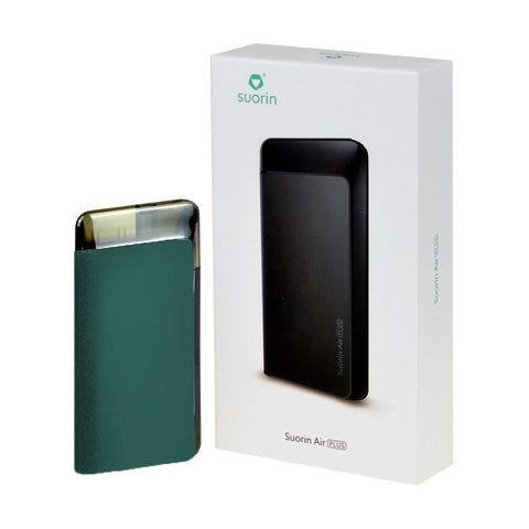 Suorin Air Plus Starter Kit Teal Blue