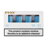 Phix Ice Tobacco 4 Pods