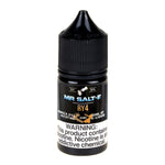 Mr Salt-E RY4 Nic Salt e-Liquid