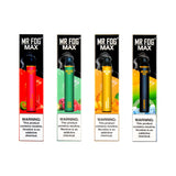 Mr Fog Max Disposable Vape Pen