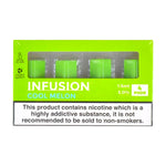 Phix Cool Melon Infusions 4 Pods