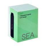 Sea Disposable eCigarette