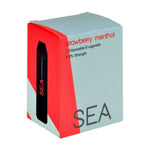 Sea Disposable Vape Pod