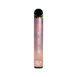 Sea XXL Disposable Vape Pen Peach Sorbet