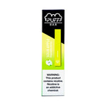 Puff Bar Sour Apple Disposable Device