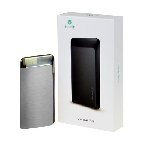 Suorin Air Plus Starter Kit Gunmetal