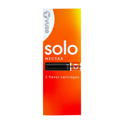 VUSE Solo Nectar Pods
