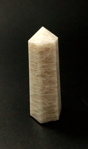 Moonstone Tower | Dinsmore Originals - metaphysical jewelry, spiritual cleansing supplies, genuine healing crystals